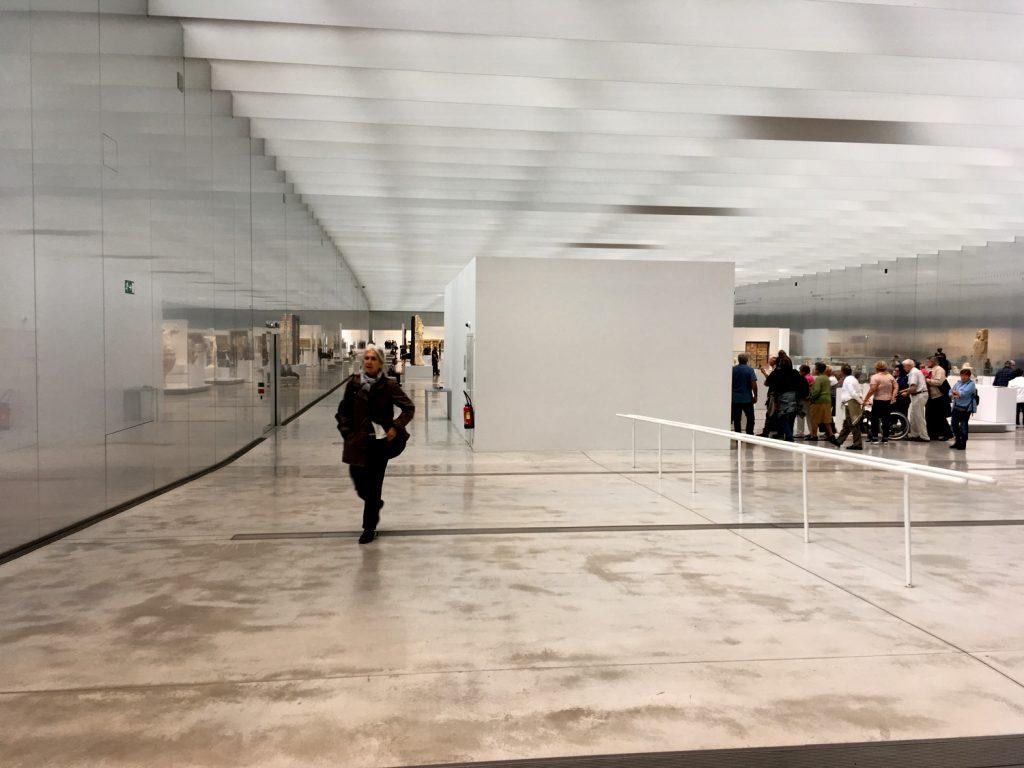 The Louvre Lens